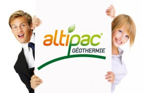 altipac geothermie